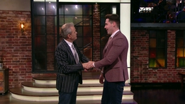 The Late Late Show Extras: Master Pickpocket