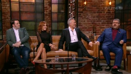 The Late Late Show Extras: Chitty, Chitty, Bang, Bang Cast