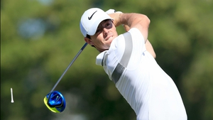 Rory McIlroy is hoping to make a big impact at the WGC-Dell Match Play