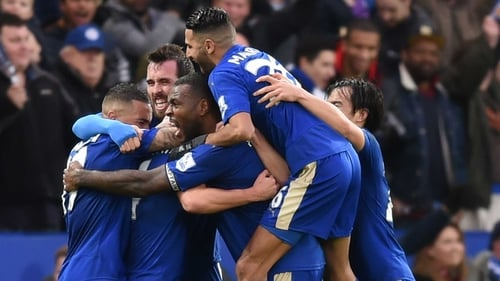 Leicester have confounded the critics with their title surge this season