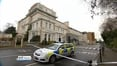 One News Web: Gardaí hunting four-man gang after hotel shooting