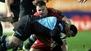 Greg Feek admits Ireland will target rookie Evans