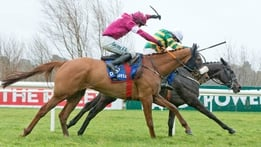 Racing From Leopardstown
