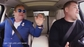 Elton John goes for a carpool karaoke