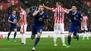Everton easily see off lacklustre Stoke
