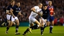 As it happened: Six Nations - Day One