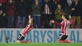 Southampton see off Hammers at home