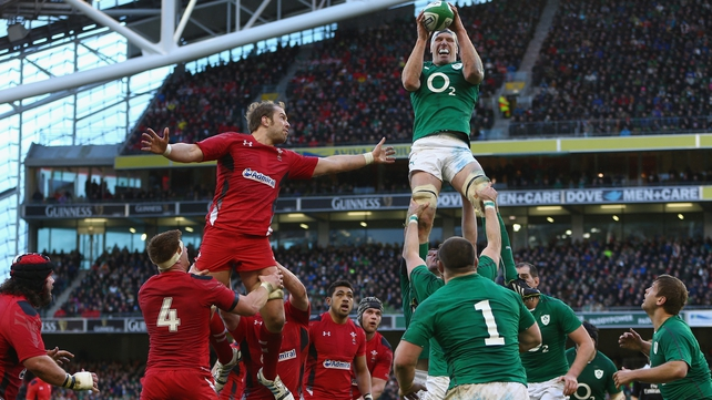 Kay backs Jones to make most of O'Connell absence