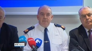 Nine News Web: Gardaí say that at least six people were involved in yesterday's fatal shooting