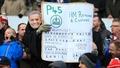 Louis van Gaal rubbishes Jose Mourinho speculation