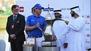 Danny Willett wins Omega Dubai Desert Classic