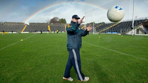 Éamonn Fitzmaurice's coronation will have to wait