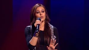 Laura O'Connor snubs previous mentor Kian Egan on The Voice of Ireland