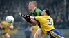 LIVE: Allianz Football League scores