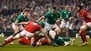 As it happened: Six Nations - Ireland v Wales