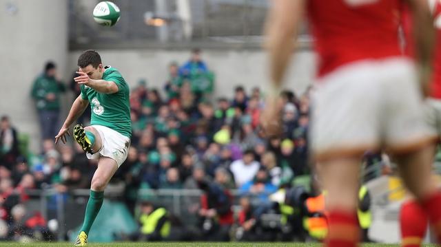 VIDEO: Schmidt hails 'vulnerable' Ireland side