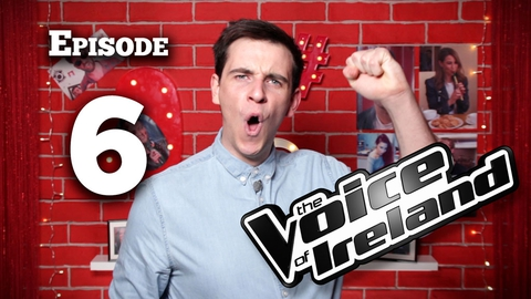 The Voice of Ireland Extras: The V-Report Ep6