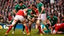 VIDEO: Ireland v Wales - All the scores