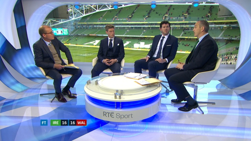 RBS 6 Nations: Analysis