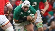 Rory Best: 'We thought that we had good periods of dominance and I'm sure felt they had the same'
