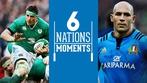 RBS 6 Nations: Six Moments