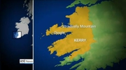 Nine News Web: A woman in her 40s has died following a fall on a mountain in Co Kerry