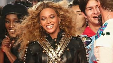 Beyoncé to play Croke Park this summer