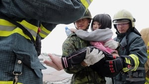 The official death toll from the quake rose to 38, with more than 100 people missing