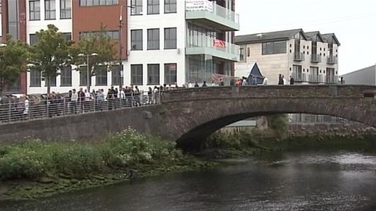 Rag Week in Cork