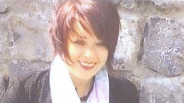 Margaret Berry was last seen on 3 February