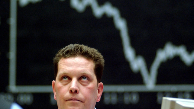 German and French stocks had fallen more than 3% at one point on sinking oil prices