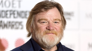 Brendan Gleeson is due to star in a tv adaptation of a Steven King novel