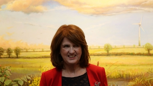 Joan Burton said Labour always put the interests of the people ahead of any narrow political interest