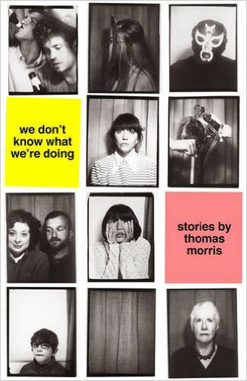 Small town South Wales life expertly evoked in Thomas Morris's debut collection.