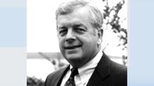 Joseph Brennan, arbh as Conamara a thuismitheoirí