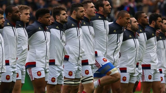 VIDEO: France v Ireland selection debate