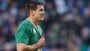 Lenihan surprised Sexton not targeted by Wales