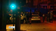 Fatal shooting in Dublin's north inner city