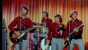 The Monkees - without the late Davy Jones - return for the Good Times!