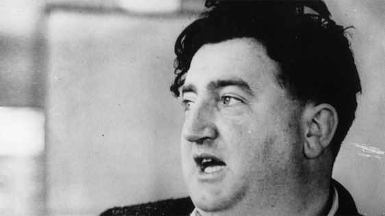 Tribute To Brendan Behan