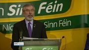 One News Web: Sinn Féin publishes election manifesto, other parties focus on health policy and payments for workers