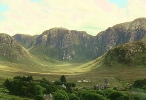 Ciarán Ó Rabhartaigh, Dún Lúiche.