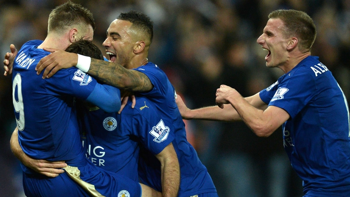 'We're gonna win the league' - can Leicester City do it?