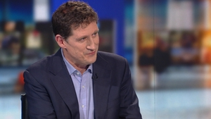 Eamon Ryan said his party made no easy choices in government, but had to respond to the crisis