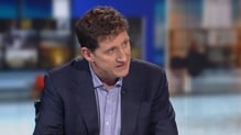 The Green Party says party leader Eamon Ryan's exclusion from the debate is 'unlawful and unfair'
