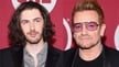 Hozier and U2's Bono - Will it be their night on April 3?