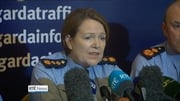 Six One News Web: Garda Commissioner: No specific intelligence to indicate attack in Dublin's Regency Hotel