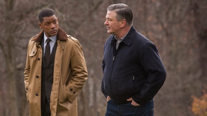 Concussion will make you think, make you feel, and make you angry and uplifted simultaneously