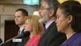 Nine News Web: Sinn Féin launches General Election manifesto