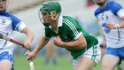 Sean Finn injury blow for Limerick